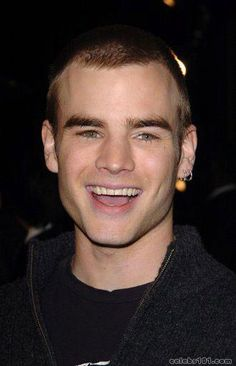 Aww Such Good Memories I Loved 7th Heaven David Gallagher