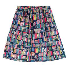 Story Books Skirt | Cath Kidston |