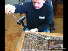 Executive Rug Cleaning Oklahome