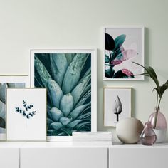 in the group Inspiration / Botanical at Desenio AB (insp8340)