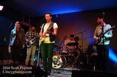 Photos – Ben Daniels Band, 11/21/14, Southgate House Revival, Newport, KY