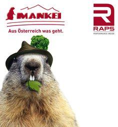 Unser Mankei - der Pate unserer Österreich-Serie