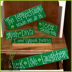 Love To Crop!: The Leprechauns Made Me Do It!! Decorate To Celebrate Ch#46: St. Patrick's Day