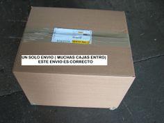 Global 3 paquetes dentro de una sola caja.
