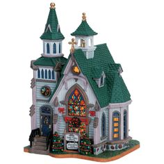 Make 2018 a year to remember with the latest Lemax holiday village collectables. Start a family Christmas tradition with Lemax Village Collection today! Christmas In The City, Christmas Town, Christmas Villages, Victorian Christmas, Christmas Scenes, Christmas Traditions, Christmas Recipes, Christmas Ideas, Christmas Cards