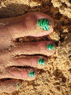 Previous Post Next Post Zebra nail art Zebra Nail Designs, Zebra Nail Art, Toe Nail Art, Painted Toe Nails, Summer Of Love, Nails Inspiration, Pedicure, Hair And Nails, Toenails