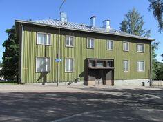 Jyväskylä: 17 obras de Alvar Aalto en una sola ciudad