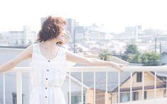 """タカハシマイ on Twitter: """"ライブで初公開しましたが、髪ばっさり切りました!ニュータカハシをよろしくお願いします!…"""