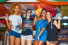 Flower Power Elements girls team 2015 Pre Party, Greatest Hits, Live Music, Ibiza, Flower Power, Tuesday, Dj, Seasons, Girls