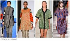 Trends // Fashion Snoops - F/W 2015-16 Women'S Prints + Patterns