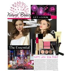 """""""New Year's Eve makeup"""" by sellyna on Polyvore"""