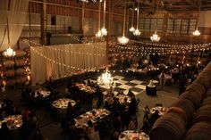 Host your special day at this beautiful winery surrounded by the excitement of the city in San Francisco.