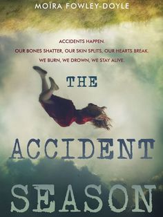 Every October Cara and her family become mysteriously and dangerously accident-prone, but this year, the year Cara, her ex-stepbrother, and her best friend are 17, is when Cara will begin to unravel the accident season's dark origins.