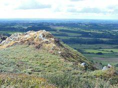 Les Monts d'Arrée... | Finistère Bretagne #myfinistere #brittany