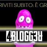 4BLOGG3R per guadagnare on line