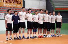 El vóleibol argentino se consagró campeón en los Juegos Sudamericanos Escolares La delegación nacional venció a Brasil 3 a 0 en la final del certamen continental que culmina mañana en Mar del Plata. El equipo también se había coronado campeón en los Juegos Evita.