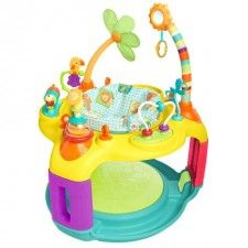 Bright Starts Springin Safari Bounce Bout Activity Center New Baby Kids Toy - Shop Baby Products Activity Toys, Activity Centers, Infant Activities, Fun Activities, Toddler Toys, Baby Toys, Baby Swing Walmart, Baby Swings And Bouncers, Baby Bouncer