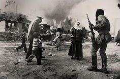 لبنان میں خانہ جنگی کے پندرہ سال