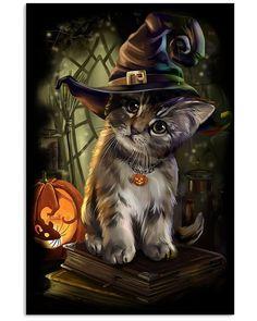 Photo Halloween, Halloween Pictures, Cute Halloween, Halloween 2020, Samhain Halloween, Halloween Season, Halloween Costumes, Cute Animal Drawings, Cute Drawings