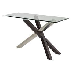 """Verge 48"""" Console Table"""
