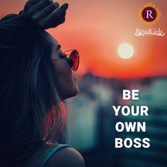 😎E timpul sa faci o schimbare in viata ta!🌅 RoyalGirls Studio #beownboss #royalgirls #makeyourlive #cooljob