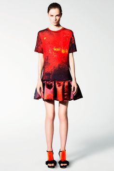 Christopher Kane Resort 2011 - Collection - Gallery - Style.com