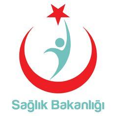 T.C. Sağlık Bakanlığı Vektörel Logosu [AI-PDF Files] - Republic of Turkey Departments of Ministry of Health