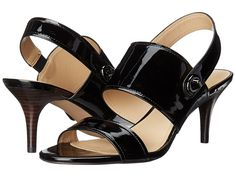 COACH Women's Marla Black Sandal 8 M >>> To view further for this item, visit the image link.