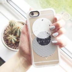 Designed by Mareike Böhmer. A Stylish Case That Truly Reflects You! - Casetify iPhone Case designed specifically for your new iPhone ONLY. Unlike other iPhone phone cases, you won't have the hassle of