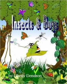 Crafts, activities and colorful pictures, facts and information about bugs and insects for kids. This is a book about learning to count. Suits per-kindergarten This book aims to help children understand insects and to understand how intertwine
