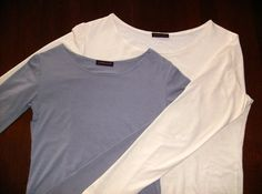 Organic Basic Tee by jennipink on Etsy, $40.00