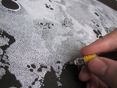Join Artist Sam Winston To Create His Work 'Birthday' | iGNANT.de