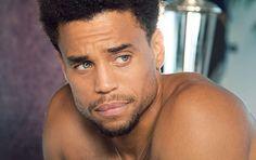 Michael Ealy. YES.