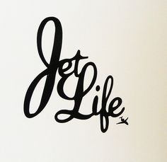 Curren$y Jet Life Wall Decal Poster New Hip Hop Beats Uploaded EVERY SINGLE DAY  http://www.kidDyno.com