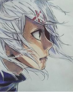 """197 Likes, 3 Comments - Artists Help (@show.anime.art) on Instagram: """"Artwork of Juuzou Suzuya from Tokyo Ghoul Done by @kuroneko_ft Tag me on your best artwork…"""""""
