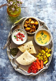 The best everyday meals don't require special cooking skills or out-of-the-ordinary ingredients, yet are still delicious and nourishing. This comforting classic makes the most of an unsung pantry hero: malai (cream), seasonal vegetables and fruits. funfoodfrolic.com