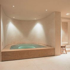 Interior Design Office: Sea