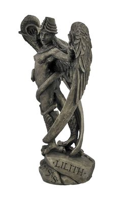 Lilith Goddess Ancient Sumeria