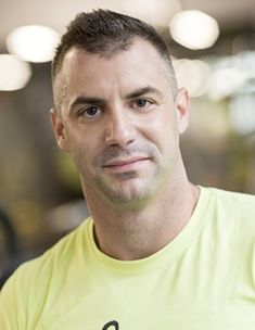 Fodor Imre, Fitness edző és testépítő   Femcafe