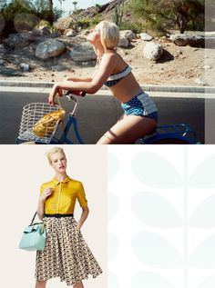 orla-kiely-spring-2013-bathing-suits - sfgirlbybay.com