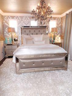 Creative ways clevinger Platform Configurable Bedroom Set - bdarop Beds For Sale, Suites, Home Decor Bedroom, Bedroom Ideas, Bedroom Chair, Bedroom Rustic, Home And Deco, Luxurious Bedrooms, My New Room