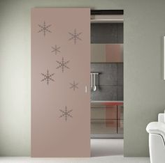 Selbstklebefolien für Türen Möbel & Wohnen Holztür Folien 315362