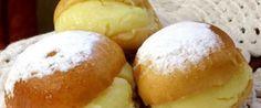 Copie a Receita de sonho de padaria sabor creme - Receitas Supreme