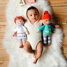 Cuddle and Kind's new Little Collection feeds 10 kids with every purchase.
