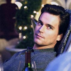 Archiving Matt Bomer one post at a time!