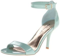 Madden Girl Women's Darrlin Dress Sandal,Mint Patent,8.5 M US Madden Girl http://www.amazon.com/dp/B00FZVOBH2/ref=cm_sw_r_pi_dp_XG-yub1MMNEV7