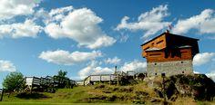 Cabin, House Styles, Home Decor, Travel, Decoration Home, Room Decor, Cabins, Cottage, Interior Design