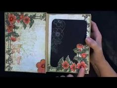 Heartfelt Creations Coffee Talk Close Up - YouTube