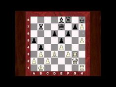 One of Bobby Fischer's last great game masterpieces - Game 25 of the 1992 Spassky rematch.