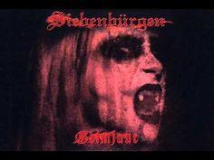Siebenburgen - Grimjaur (Full Album - Album Completo)